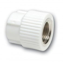 "Coupler with inner thread (25x1/2"")"