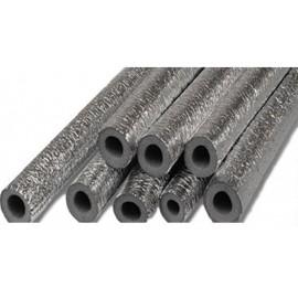 Alüminyum Folyo Kaplı Polietilen Boru İzolasyonu (22x10 mm)