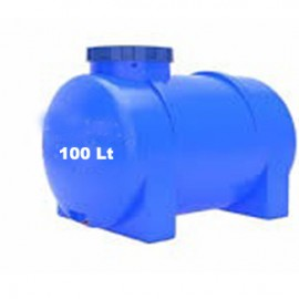 Yatay Su Depoları 100 lt