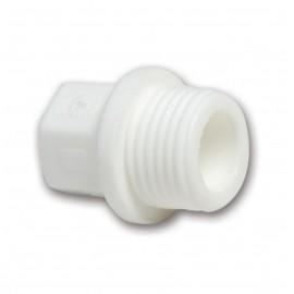 PPRC Plug with Thread (20 mm)