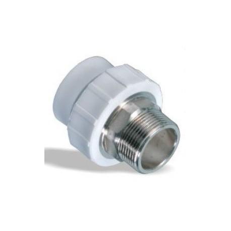 """PPRC Dış Dişli Anahtar Ağız Nipel (50x1 1/2"""")"""