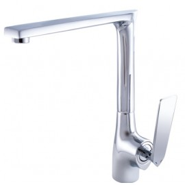 Armin Mix Neck Kitchen Faucet