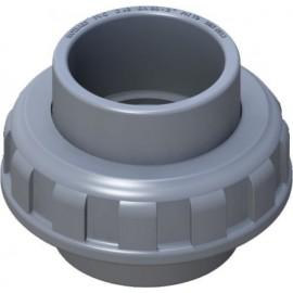 U-PVC Rakor (75 mm)