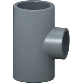 U-PVC Y.M. İnegal TE (50x32 mm)