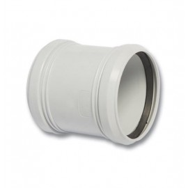 PP Waste Water Slıdıng Socket (110 mm)